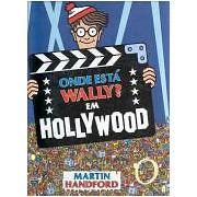 Onde Está Wally? Em Holywood! No Submarino!